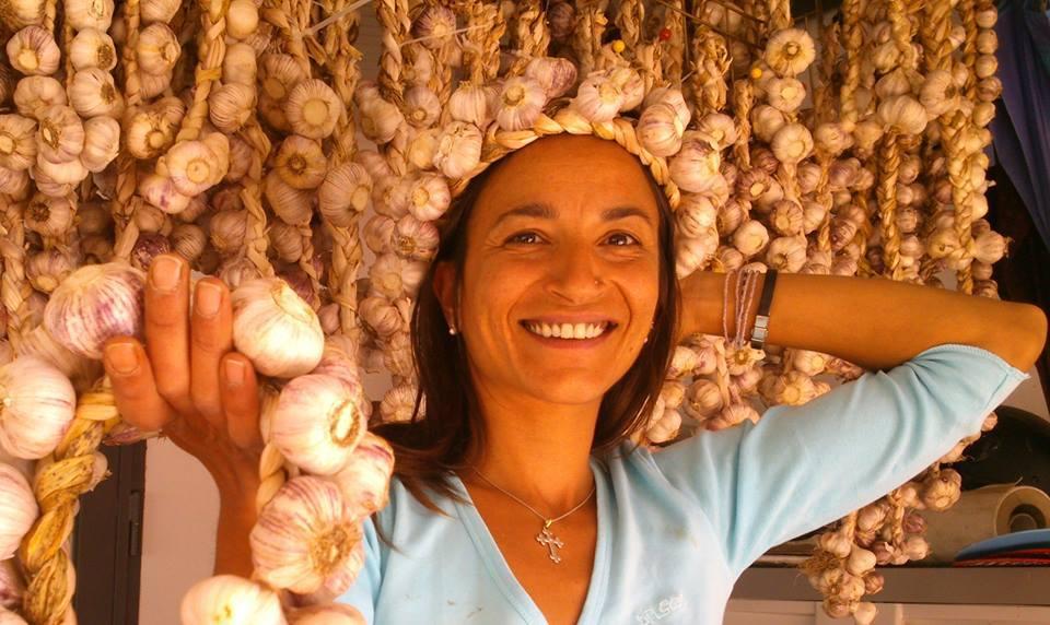 Imprenditrice grazie alle cipolle: ecco come vivere e lavorare grazie ai frutti della terra