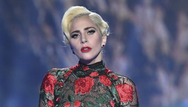 Lady Gaga choc: