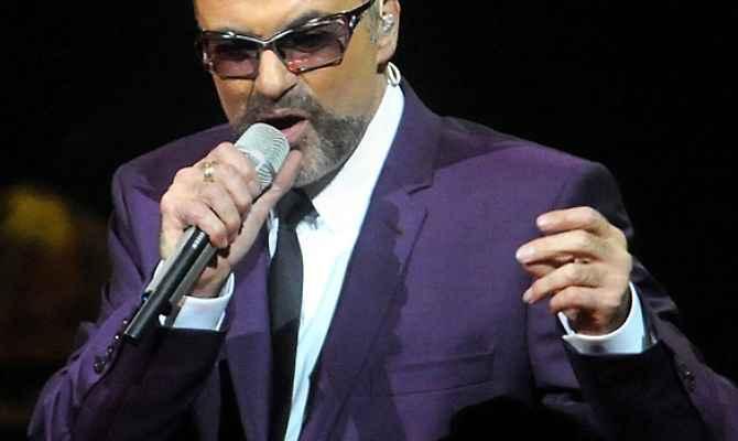 George Michael era stato in un ospedale di Vienna poche settimane prima della morte