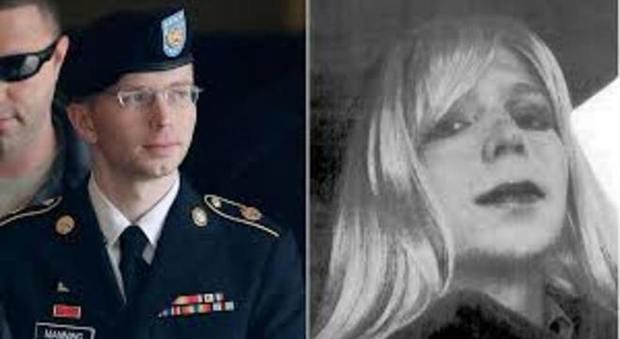 Obama taglia la pena di Chelsea Manning, fonte di Wikileaks: sarà libera a maggio