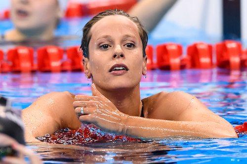 Federica Pellegrini e la delusione olimpica: