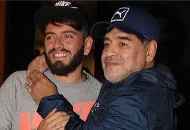 """""""Io, Maradona e mio figlio: finalmente ha vinto il cuore dopo trent'anni"""""""