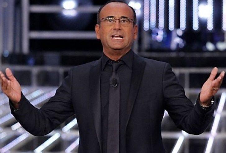 Sanremo addio, Carlo Conti: