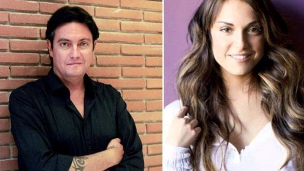 """""""Non c'è stata alcuna violenza"""". Fabrizia De André difende il padre Cristiano e attacca la sorella Francesca."""