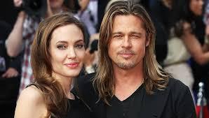 Brad Pitt infuriato: Angelina Jolie ha insegnato ai figli a mangiare i ragni