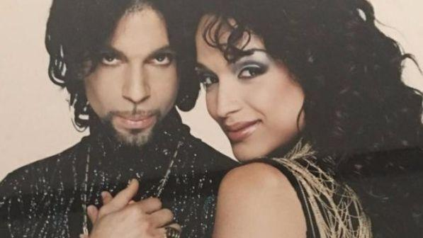 """Mayte Garcia, l?ex moglie di Prince: """"Testamento? Quando eravamo sposati ne aveva scritto uno"""""""