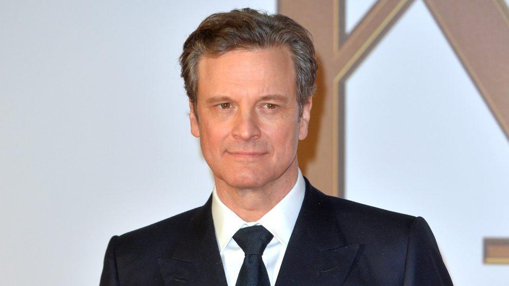 Colin Firth vuole diventare italiano: