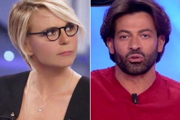 Maria De Filippi attacca Gianni Sperti, nuovo scontro a Uomini e Donne
