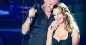 """Tatangelo-D'Alessio in crisi, Selvaggia Lucarelli: """"Anna, Gigi, c'è un piccolo particolare..."""""""