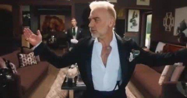Gianluca Vacchi superstar in discoteca, mentre per l'ex Giorgia c'è il fidanzato segreto