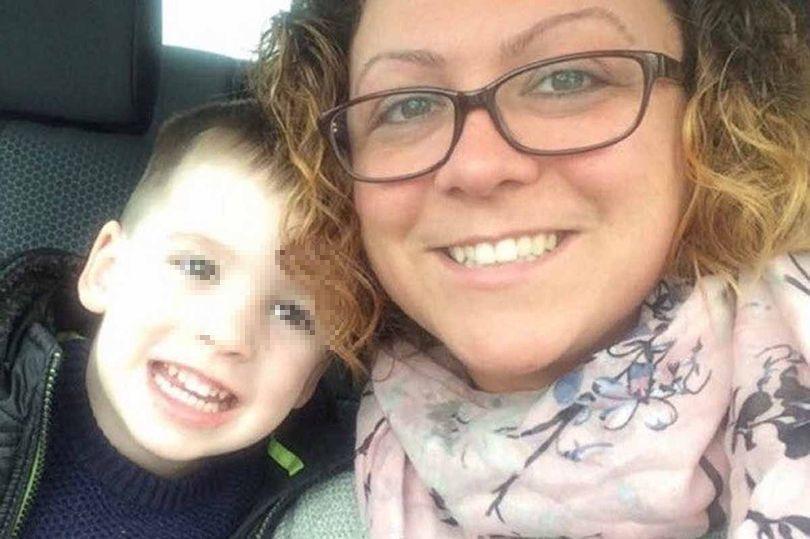 Crede che a suo figlio di 5 anni servano gli occhiali, ma scopre che gli restano 9 mesi di vita