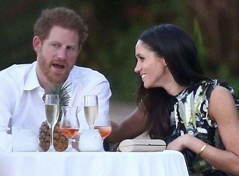 Il principe Harry verso le nozze?