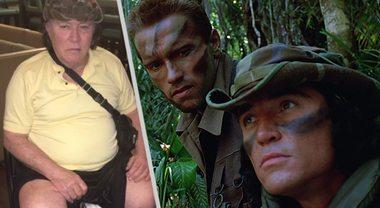 Morto Sonny Landham, recitò con Schwarzenegger in Predator
