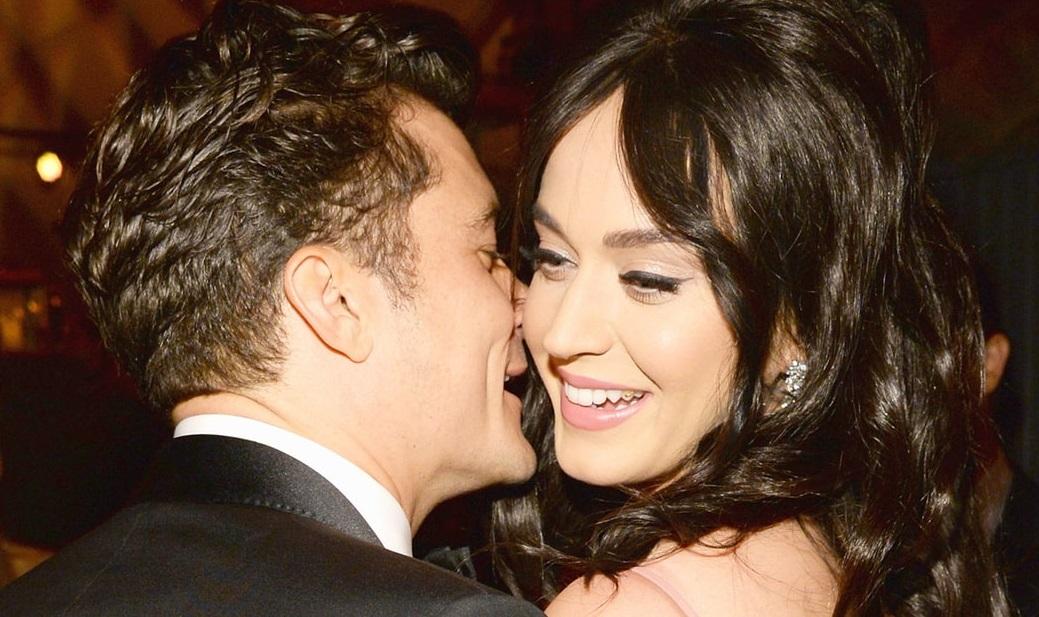 Katy Perry e Orlando Bloom di nuovo insieme: è ritorno di fiamma?