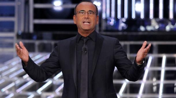 Carlo Conti, addio a Sanremo: