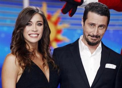 """Luca Bizzarri e Ludovica Frasca in crisi: """"Colpa di un terzo incomodo"""""""