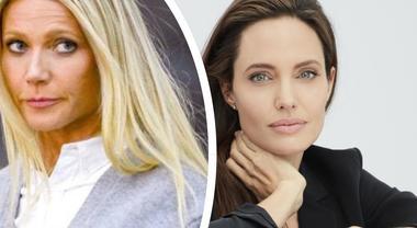 "Gwyneth Paltrow e Angelina Jolie: ""Anche noi siamo state molestate da Weinstein"""