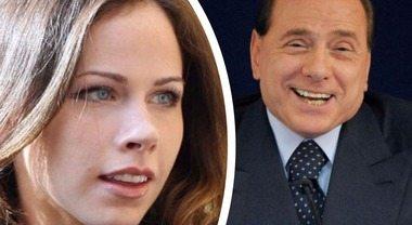 La figlia di Bush e le avance di Berlusconi: