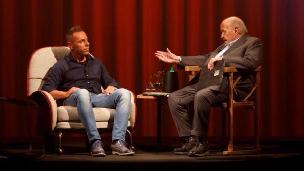 """""""L?intervista"""", Maurizio Costanzo replica alle polemiche su Maso: """"Le persone vanno conosciute"""""""