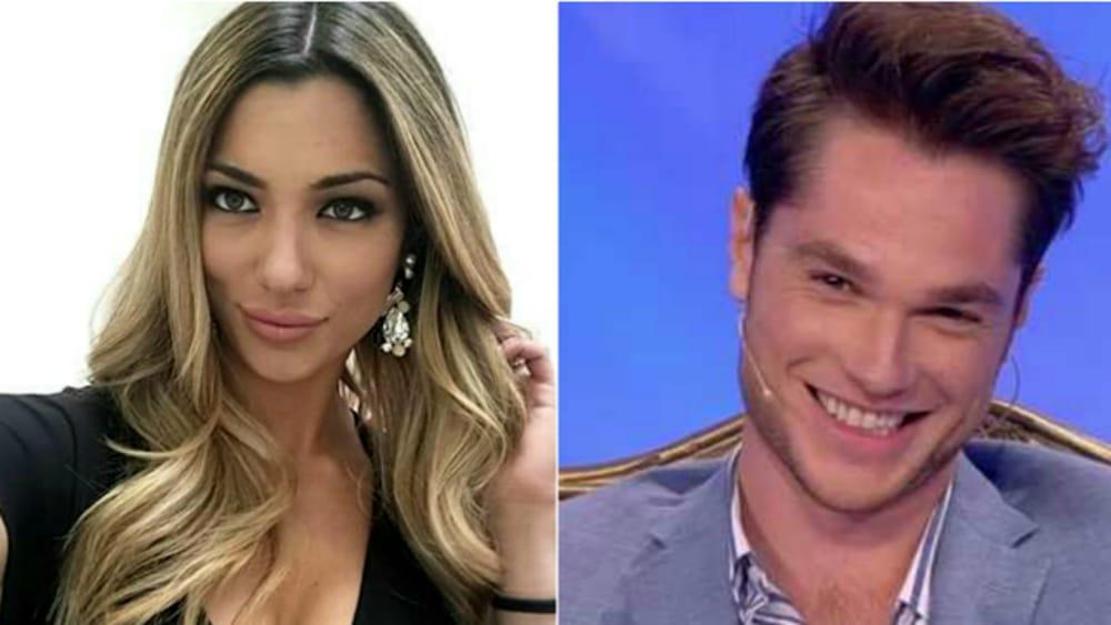 Soleil Sorgè, la dedica d'amore a Marco Cartasegna su Instagram fa indignare i fan