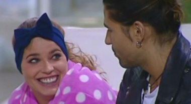 Luca Onestini e Ivana Mrazova si sono baciati? Ecco tutta la verità