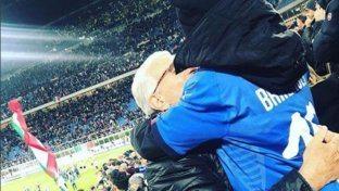 Italia fuori dai Mondiali, vip tra lacrime e ironia