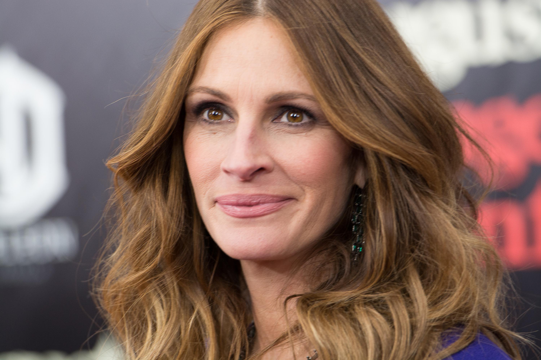 """Weinstein, Julia Roberts: """"Molestie? Il commento chiedetelo a lui"""""""