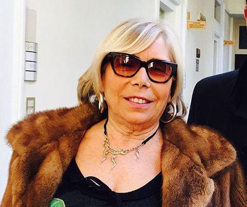 Dalla politica a Uomini&Donne. Punta al trono Nunzia Brandi, ex assessore a Lecce