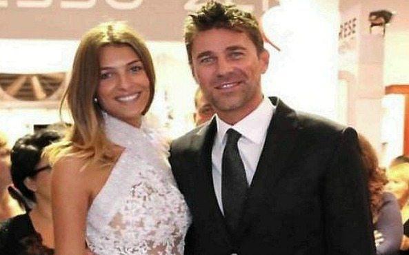 Fabio Fulco e la fine dell'amore con Cristina Chiabotto: