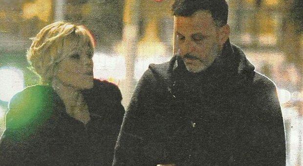 Uomini e Donne, nella crisi fra Tina Cipollari e Kikò Nalli spunta l'ex gieffina Floriana Secondi