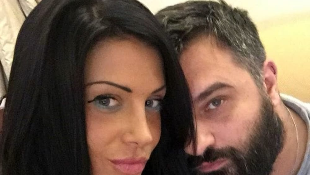 Mauro Marin, l'ex del Grande Fratello diventa papà: l'annuncio con foto su Facebook