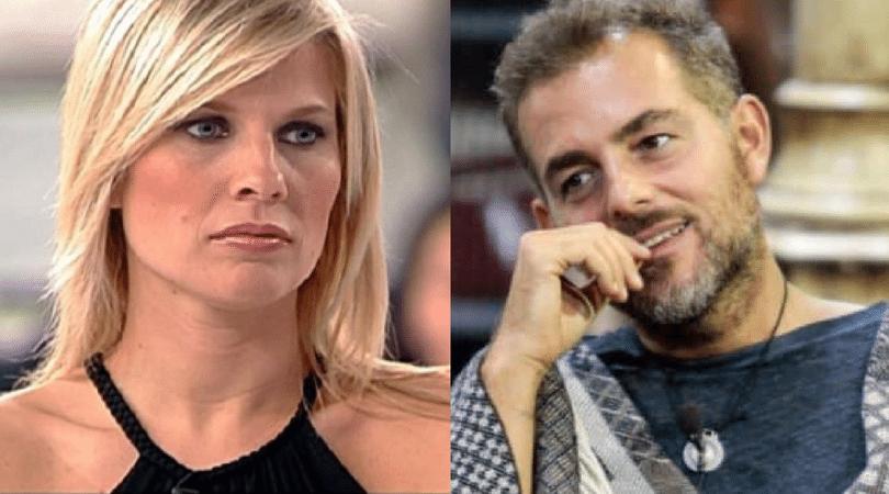 """Daniele Bossari replica alle dichiarazioni di Laura Freddi: """"Ecco come è finita tra noi"""""""