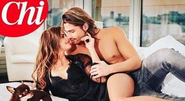 Luca Onestini e Ivana Mrazova rivelano: