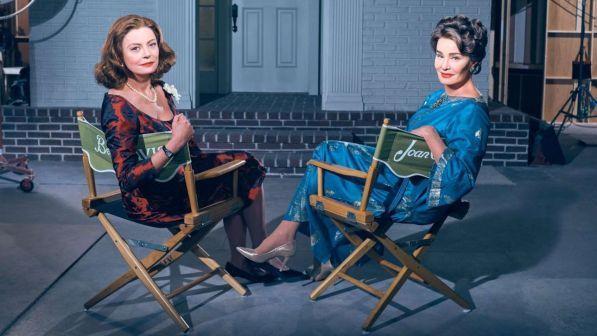 """Feud – Bette and Joan"", scontro tra dive su Mediaset Premium"