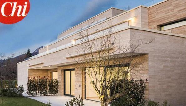 Andrea Iannone, ecco la sua nuova casa a Lugano