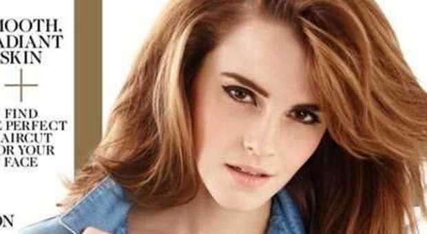 Molestie sessuali, Emma Watson dona un milione di sterline per aiutare le vittime