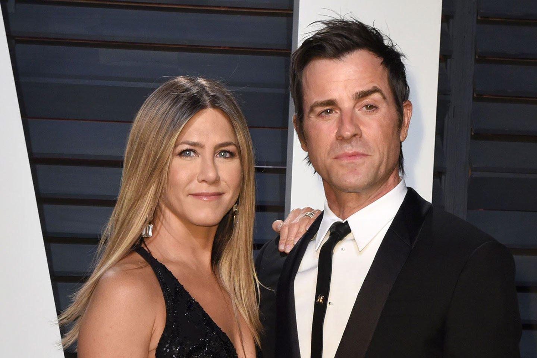 Mistero dietro l?addio tra Jennifer Aniston e Justin Theroux: erano sposati?