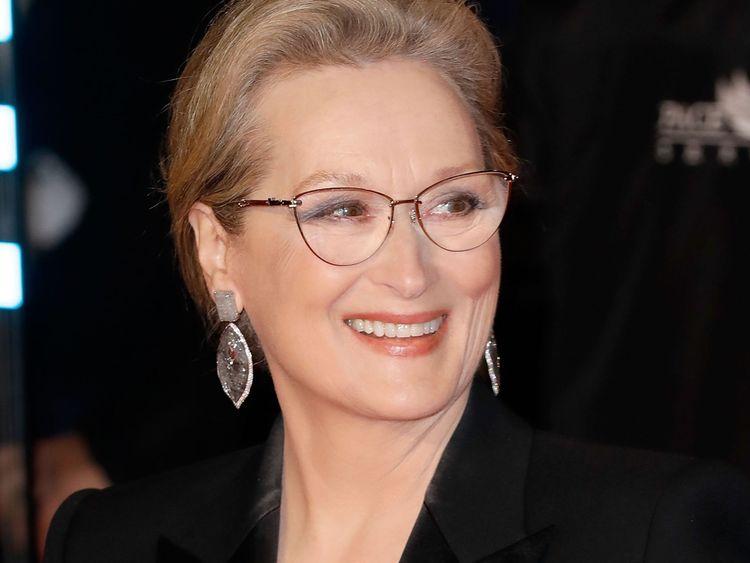 Meryl Streep e Jennifer Lawrence contro i legali di Harvey Weinstein
