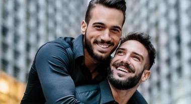 Alex Migliorini e Alessandro D'Amico si sono lasciati: