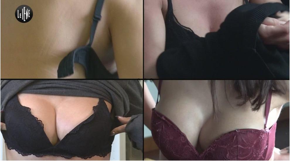 Le Iene, protesi al seno: 20 ragazze rovinate dalla clinica low cost