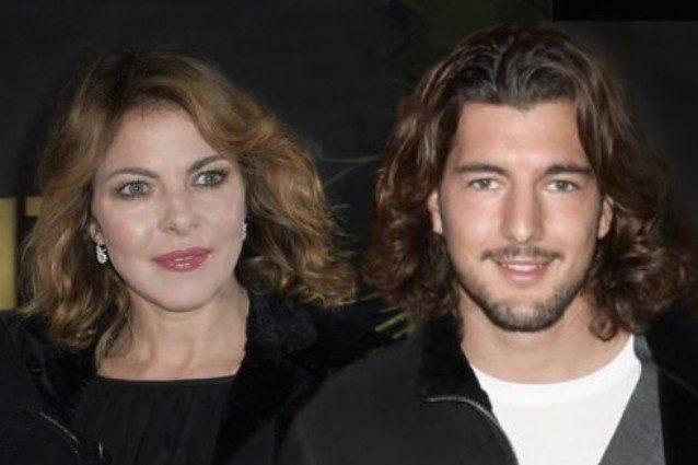 Claudia Gerini chiarisce sulla fine della storia con Andrea Preti: