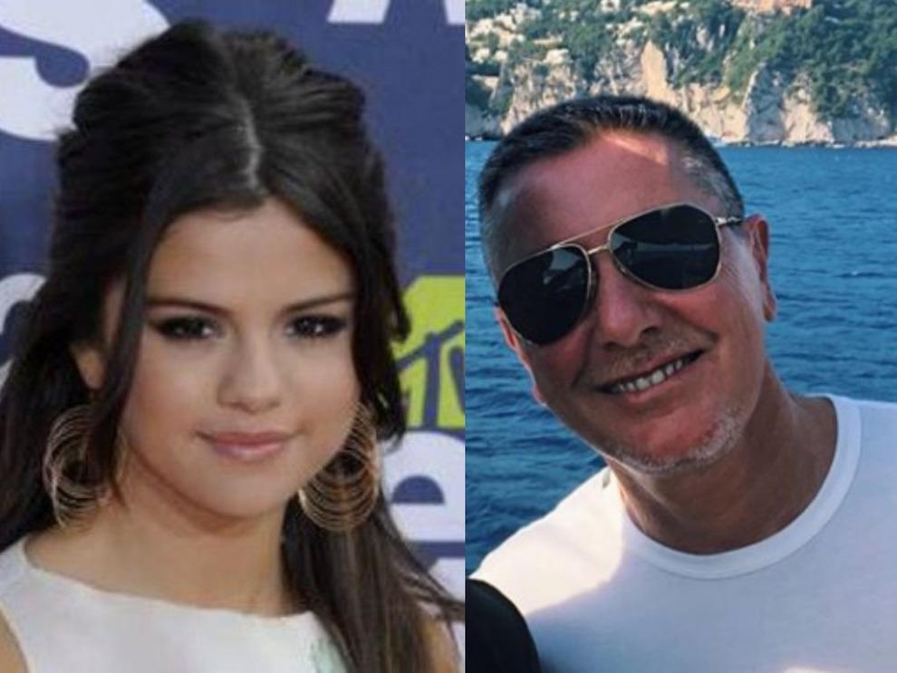Stefano Gabbana contro i vestiti di Selena Gomez: «Molto brutta»
