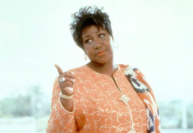 Aretha Franklin sta morendo: «La famiglia della