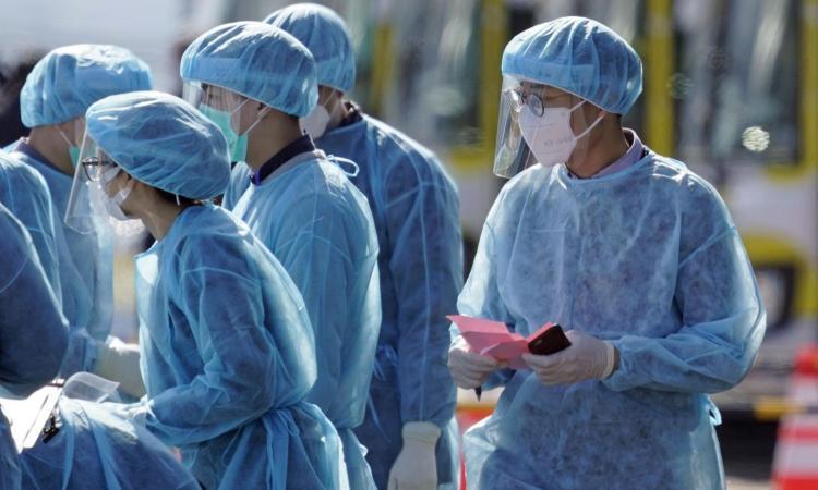 Coronavirus, i contagiati in Lombardia sono 6: grave un italiano ricoverato a Codogno. In isolamento 250 persone