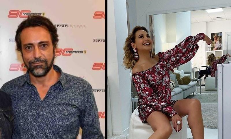 Live non è la D'Urso, Barbara D'Urso furiosa con Pietro, fidanzato di Antonella Elia: «Ora basta»