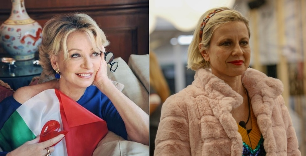 Grande Fratello Vip 2020, Enrica Bonaccorti contro Antonella Elia: «Doveva essere squalificata! Non ci si può fidare di lei»