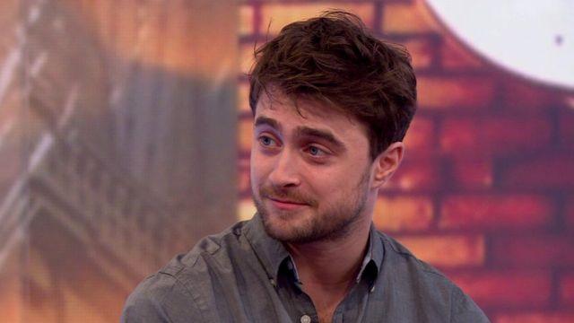 """Daniel Radcliffe si offre per """"Il Trono di Spade"""": """"Prendetemi e uccidetemi"""""""
