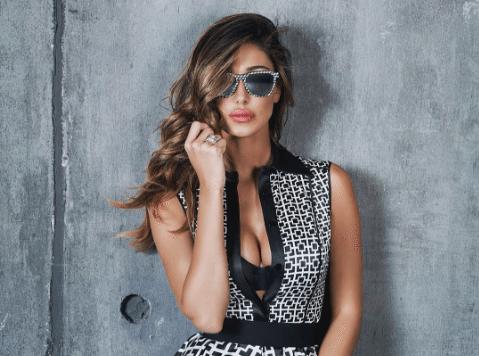 Andrea Iannone, dedica social a Belen Rodriguez: