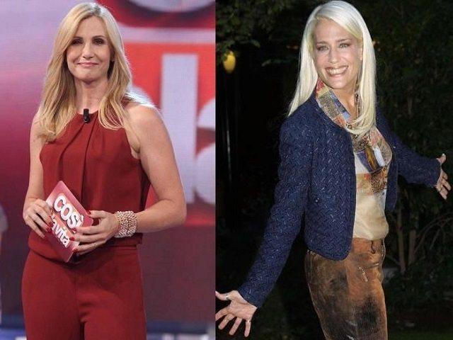 """Heather Parisi, il ritorno in tv e la frecciatina a Lorella Cuccarini: """"Sarei patetica"""""""