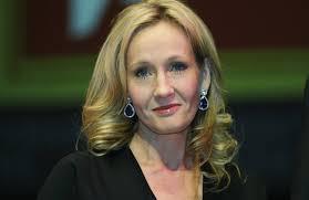 J.K. Rowling, non solo Harry Potter: i gialli della scrittrice diventano una serie tv